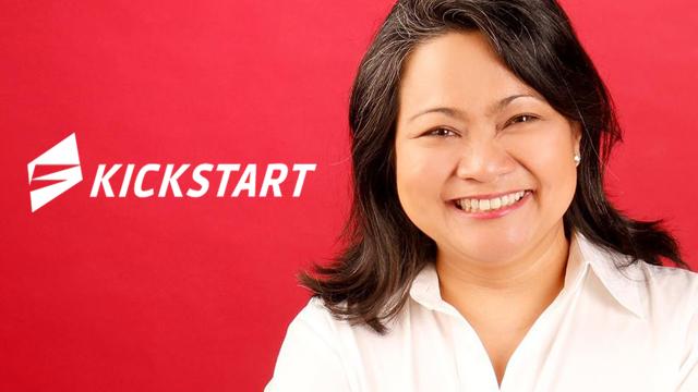 How Kickstart Ventures' Minette Navarrete Spots Promising Startups