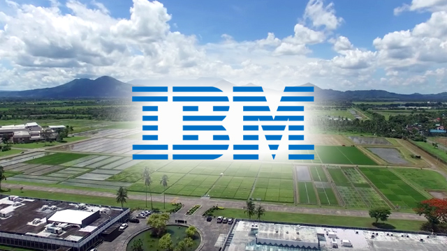 How IBM is Providing Consulting Services to PH Government Units Free of Charge