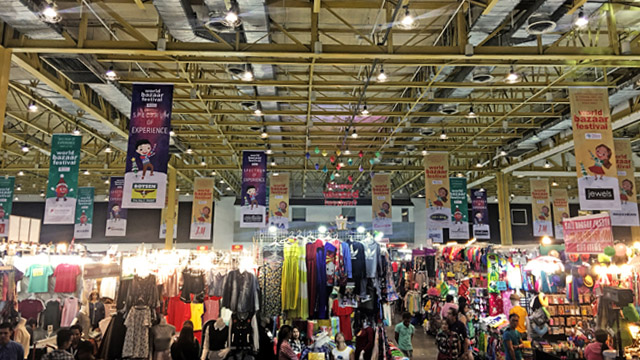 How Much Does it Really Cost to Rent Space in Metro Manila's Most Popular Christmas Bazaars?