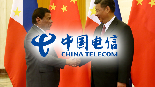 Will China Telecom Be PH's 3rd Telco Player? Here's What You to Need to Know About the Chinese State-Owned Company