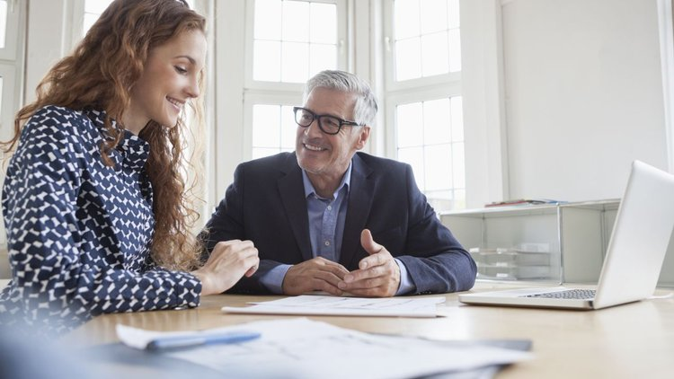 10 Ways a Business Mentor Creates Explosive Results