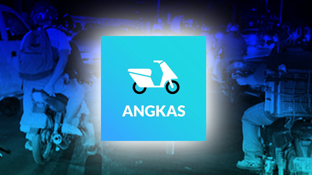 How This Angkas Driver Coped With Loss of Php1.5K Daily Income After Shutdown