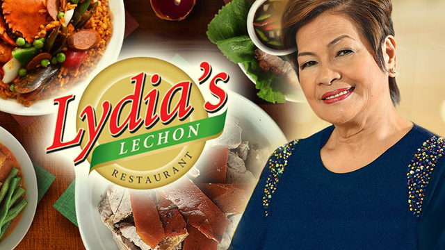 How Lydias Lechon Grew From A Street Stall In Baclaran To 24 Branch Dining Chain
