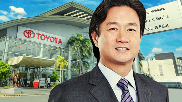 What Do the Majority Owners of PH's No.1 Car Maker Really Think of the New Taxes on Automobiles?