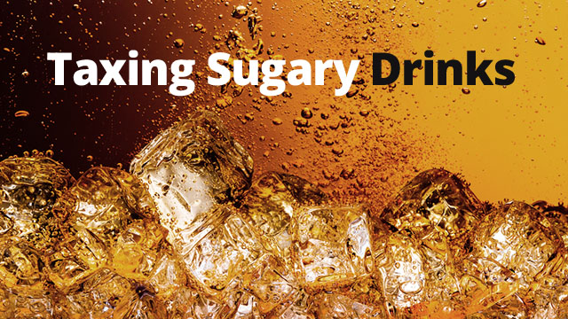 Here's How Much More Your Favorite Sugary Drinks Will Cost Due to New Taxes