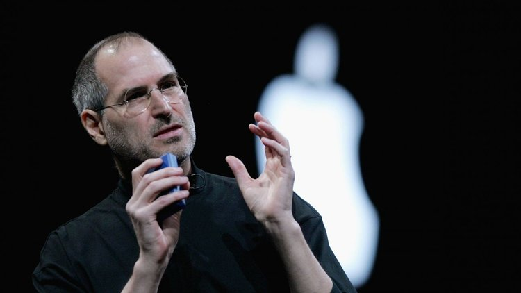 Steve Jobs Was an Arrogant You-Know-What. Jeff Bezos and Larry Ellison Aren't Teddy Bears, Either