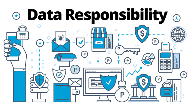 5 Things You Need To Know About Data Responsibility This 2018