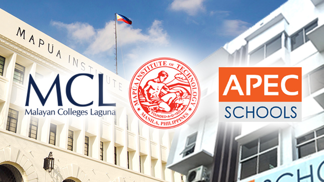 Rich Listers Ayalas and Yuchengcos in Talks to Merge Mapua University, Malayan Colleges and APEC Schools