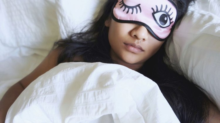 10 Secrets to Sleeping Better – And Being More Productive the Next Day