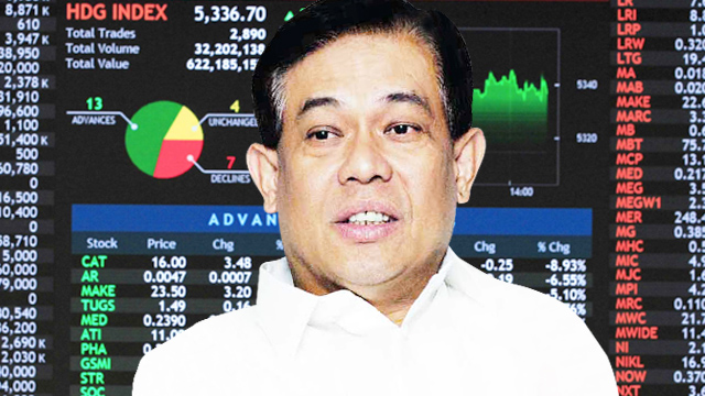 Former Stock Exchange Chief Assails SEC Decision on Rappler as 'Anti-Business'