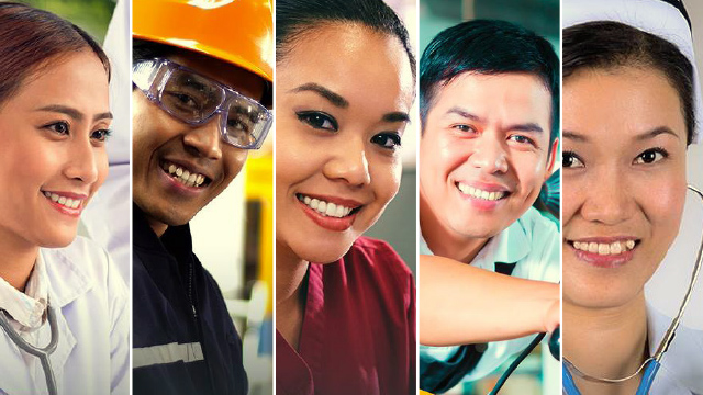 Want a Salary of Up to Php99K a Month? Here's a List of the Highest-Paying Jobs for Pinoys Abroad