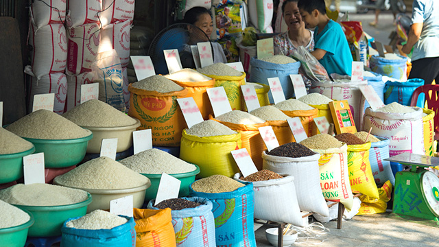 Why Did NFA's Rice Stocks Plunge 72% in Dec? Is That Causing the Staple Food Price to Go Up?