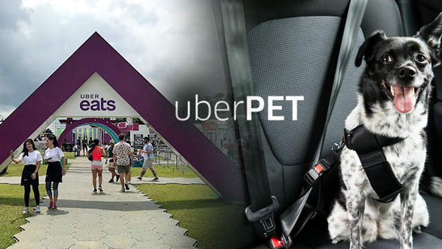 UberEats and UberPet? Here's What Might Be Next for Uber in PH