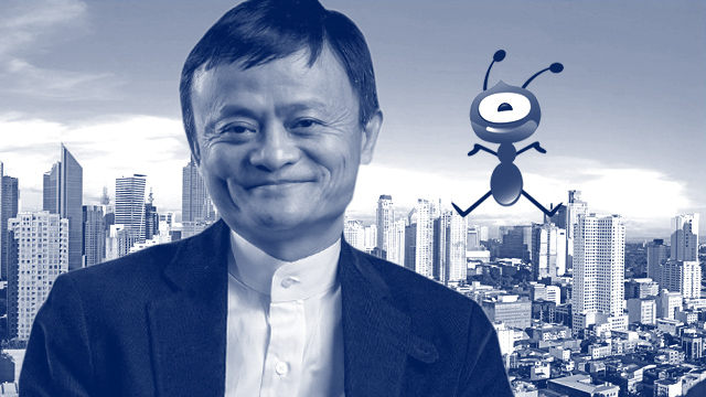 Why is the PH Gov't Turning to Jack Ma's Ant Financial to Lower Remittance Costs for OFWs?