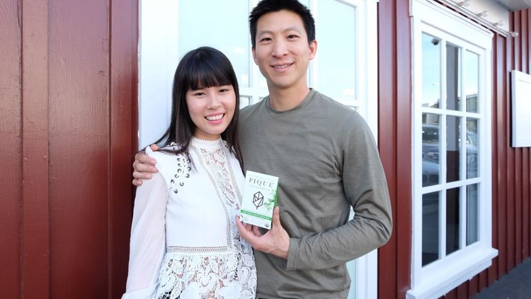 This Company Created a New Way to Drink Tea And It's Truly a Product of Love