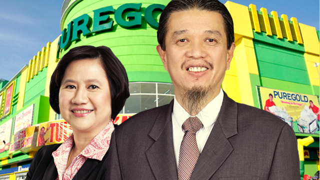 Meet Lucio and Susan Co: The Lone Husband-and-Wife Couple in the Philippines' 50 Richest List