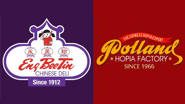 Meet the Entrepreneurs Running PH's Two Most Well-Known Hopia Makers