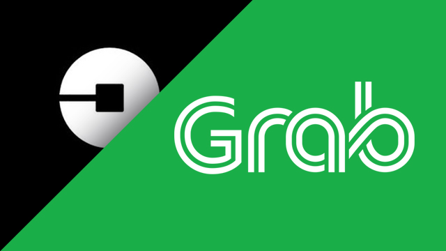 Grab, Uber Confirm Merger of Ride-Hailing Operations in Southeast Asia (Update)