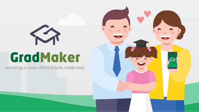 Try This New App To Help You Invest for Your Children's Education