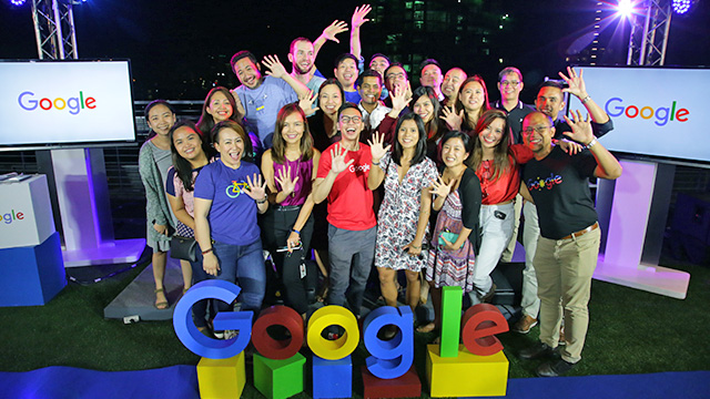 Google Offers Tools and Programs to Help PH Businesses Thrive Online