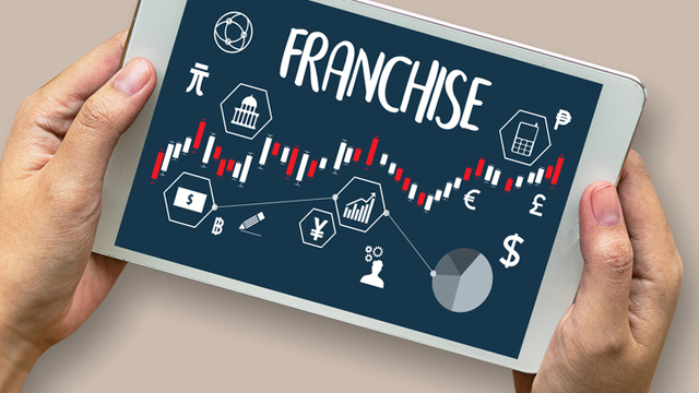 Image result for Buying a franchise