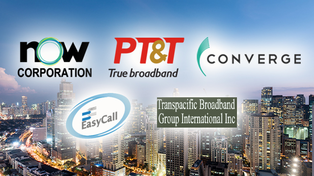 Who are the PH Companies Eyeing to Launch the Country?s Third Telco Player?