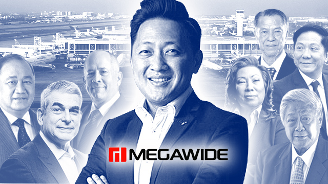 Megawide Vs Superconsortium: Upstart Builder Challenges 7 PH Tycoons For NAIA Upgrade Project