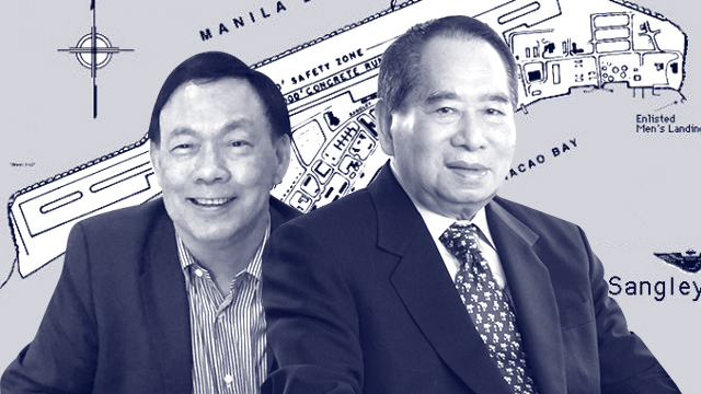 Group Backed by Henry Sy Sr. and Wilson Tieng Submits $12-B Plan to Build New Int?l Airport in Cavite