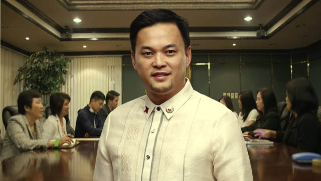PH's Richest Congressman Vows at Least Php5M Funding For Winning Startup in Final Pitch Season 2