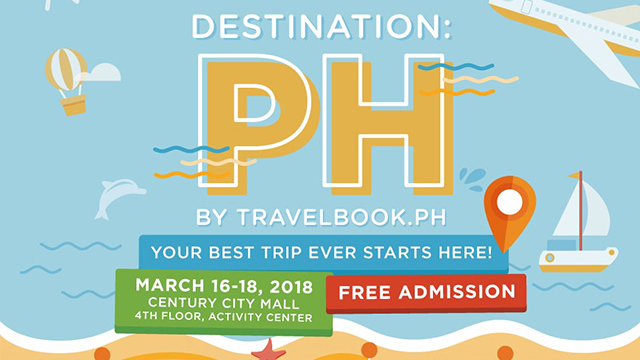 This Travel Fair Offers Huge Discounts for Hotels in Visayas and Northern Luzon