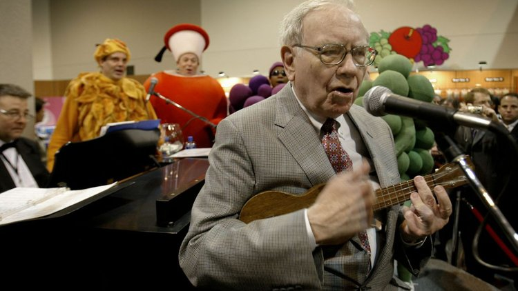 The Unusual Hobbies of 8 of the World's Most Successful Business Leaders