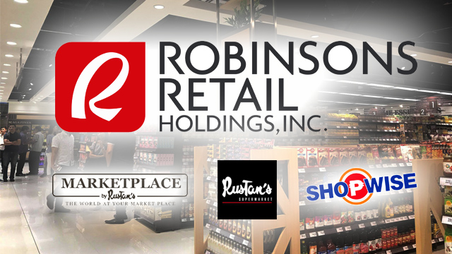 Robinsons Retail Acquires Rustan's Supermarkets, Shopwise in Php18-B Share-Swap Deal