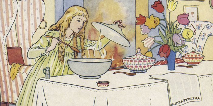 Are You Guilty of Having the Goldilocks Syndrome?