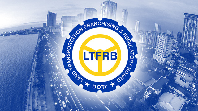LTFRB Fines Grab Philippines Php10-M for 'Overcharging' Customers