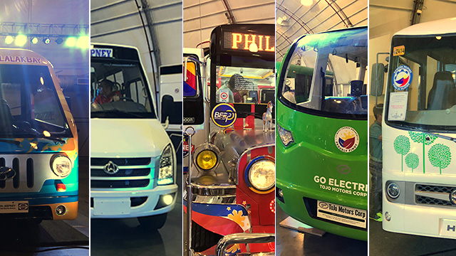 Bigger, Cleaner, Safer: How PH's Future Jeepneys Would Look Like