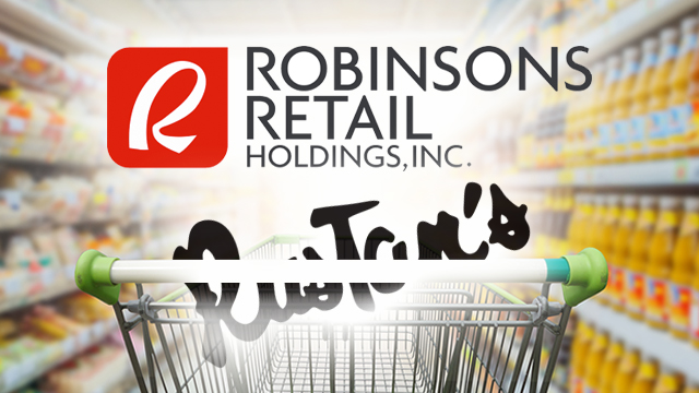 Can Robinsons Retail Stem Rustan's Supermarket's Losses and Turn it Around?