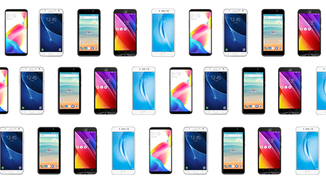 What Are PH's Most Popular Smartphone and PC Brands?