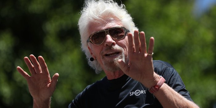 What 5 of the World's Most Successful Entrepreneurs Would Do If They Lost Everything