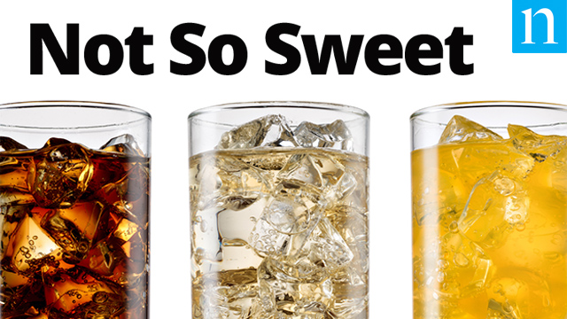 Small Stores or Supermarkets: Who's Hurting More from the New Tax on Sugary Drinks?