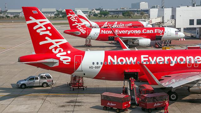 AirAsia's PH Unit Eyes 30% Capacity Expansion to Serve ASEAN's 'Digital Nomads'