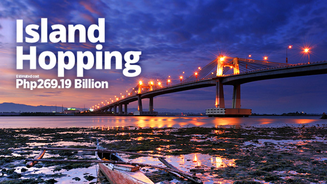 We Can Soon Drive From Luzon to Mindanao With Gov't Plan to Build 8 Bridges Linking Major Islands