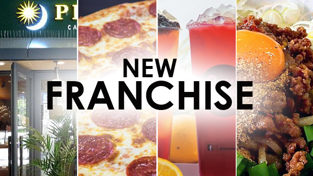 Franchise Talk: Top International Franchises in F&B are Looking for Master Franchisees in Manila