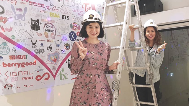 Anne Curtis and Karylle on What It's Like to Be Celebrity Business Partners