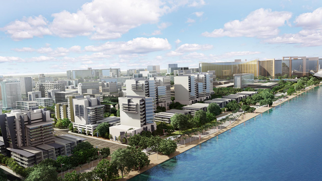 SEC Approves Php17.9-B IPO of Property Developer Behind Bay Area Boom