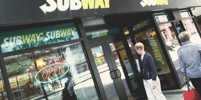 How a 17-Year-Old With $1,000 Started Subway and Became a Billionaire