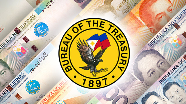 Gov't Wants You to Invest in New 3-Year Retail Treasury Bonds For As Low As Php5,000