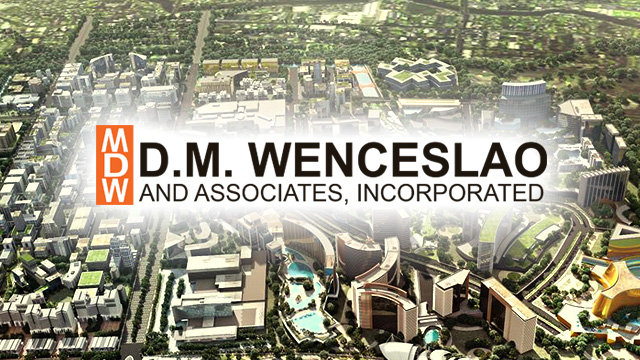 Be Part-Owner of the Firm Behind the Booming Aseana City in Bay Area for Only Php12 a Share
