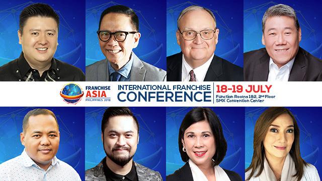 Philippine Franchise Association