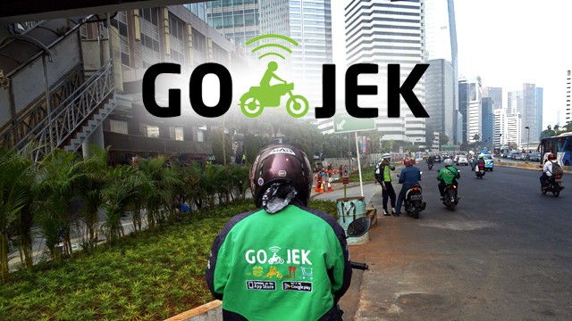 Indonesia's Go-Jek Seeks Provisional Permit and Forms Firm in PH, Says LTFRB Official