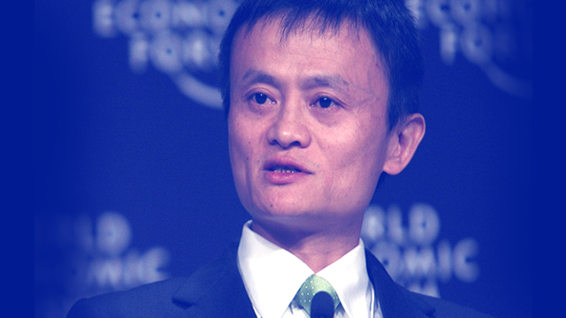 Only 54 Alibaba Founder Jack Ma Announces Retirement In A Year